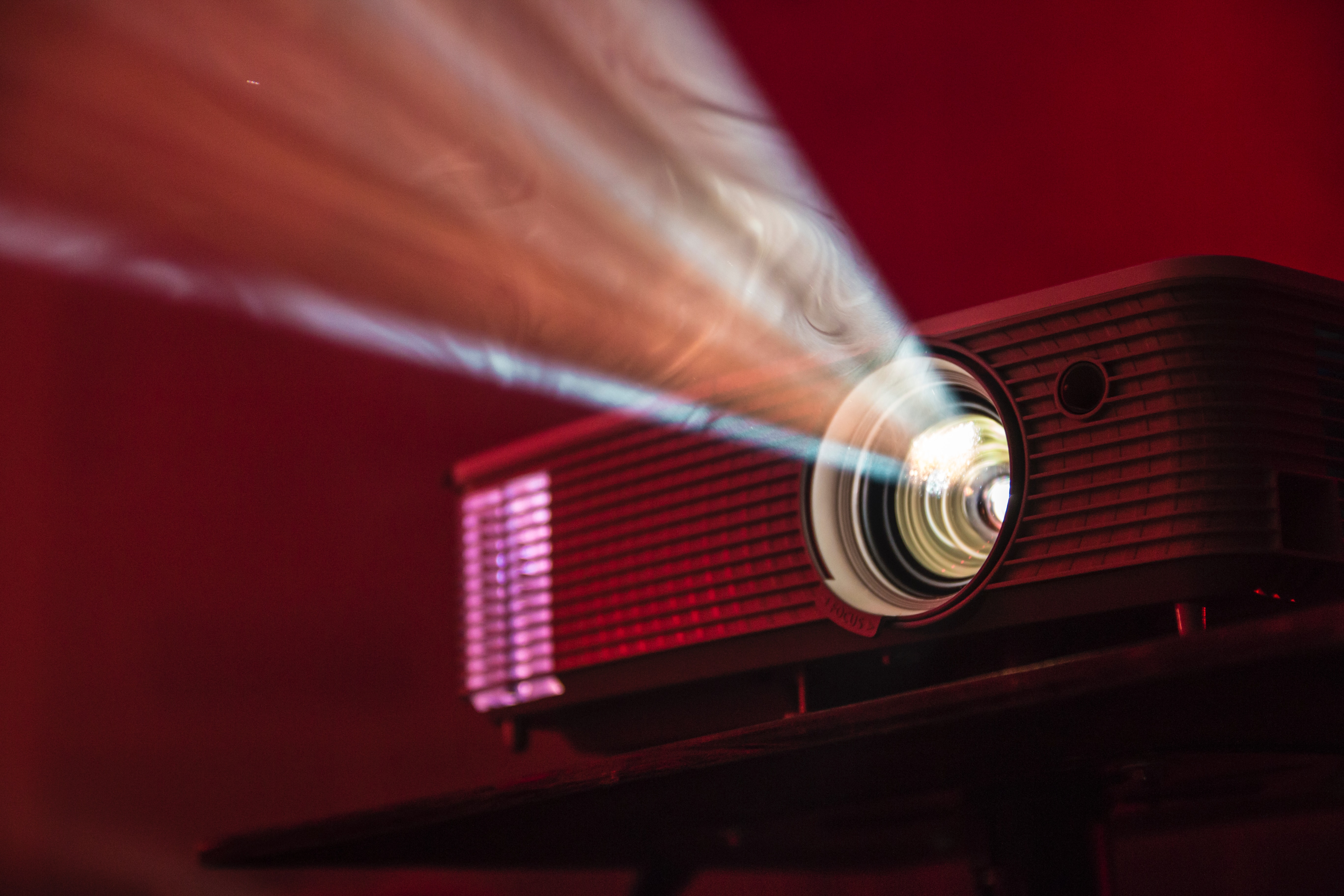Projector and other AV products sales and installation